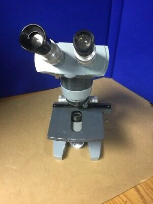 Ao-spencer Microscope