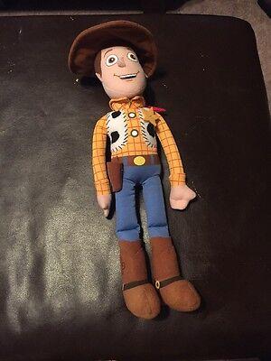 Sheriff Woody Toy Story Stuffed Soft Plush Rag Doll Toy 16