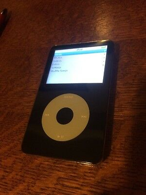 iPod 5th Generation Video Classic 30GB Excellent Condition