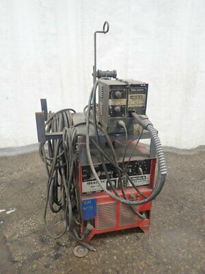 Lincoln Electric R3s-325 Arc Welder 350 Amp 06200180023