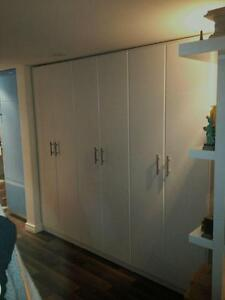 Get Quality Custom Closets and Storage Solutions for $395 Kitchener / Waterloo Kitchener Area image 3