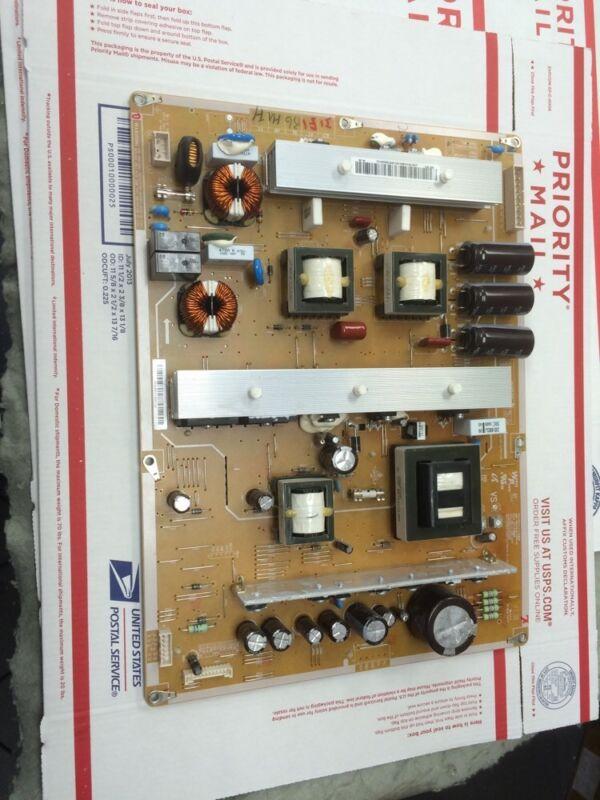 Repair Service BN44-00445A  BN44-00445C Power Supply Boards PN59D530A.  PN59D550