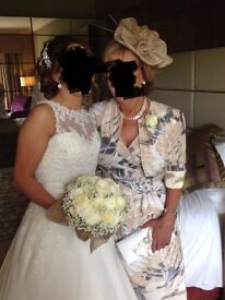 Mother of the Bride l'Atelelier Dress