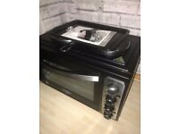 Countertop cooker