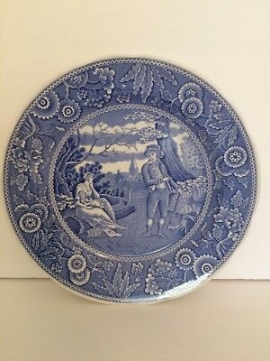 (The Spode Blue Room Collection Georgian Series