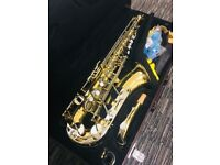 Yamaha Alto saxophone YAS 23 (Rarely used, Very good condition, Free accessories)