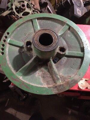 John Deere 6600 Combine Cylinder Drive Sliding Sheave H75013
