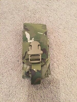 Eagle Industries Smoke Grenade Pouch Multicam Soflcs Nsw Seal Cag 5Cca