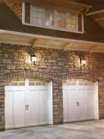 Garage Doors and Openers - Sales, Service and Installations