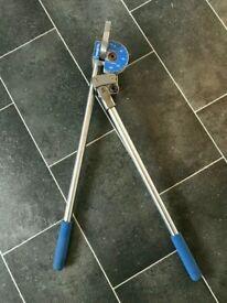 Swagelok Pipe Bender