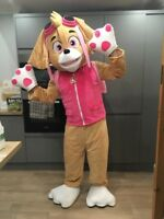**Character Mascot Costumes for RENT**