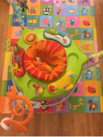 Jumperoo for sale - great condition
