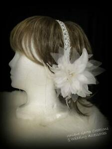 Bridal headbands Kitchener / Waterloo Kitchener Area image 8