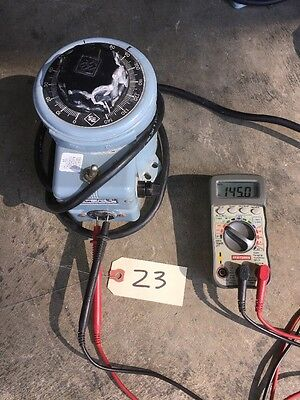 Powerstat Variac Variable Autotransformer 3pn116b 120v Output 0-140v