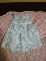 Girls Party Dresses Size 2 (One Lot)