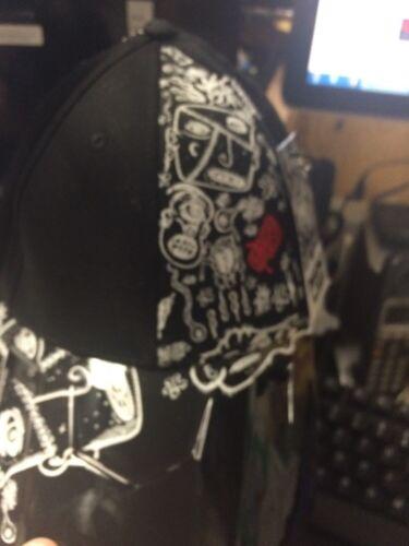 MX LID SM/MD Series One/Creeps Hats