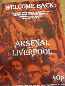 28-04-1980-FA-Cup-Semi-Final-2nd-Replay-Arsenal-v-Liverpool-At-Aston-Villa-S