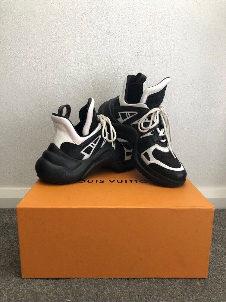 af777ccc4a1 Louis Vuitton Archlight Sneaker | in Southwark, London | Gumtree
