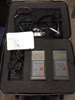 Gn Nettest Ovs-6000-fc Fiber Talk Set