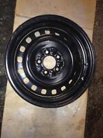 "1 - New Ford OE . 16"" 5 hole rim - $50.ono . Fits Ford Escape"