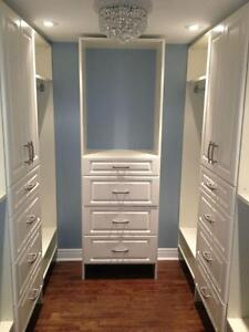 Get Quality Custom Closets and Storage Solutions for $395 Kitchener / Waterloo Kitchener Area image 5