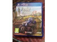 [PS4] Farming Simulator 15