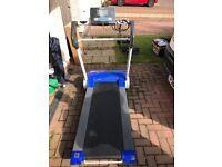 Reebok running machine / treadmill