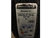 Brand newSET 2356018 general grabber gt 107w