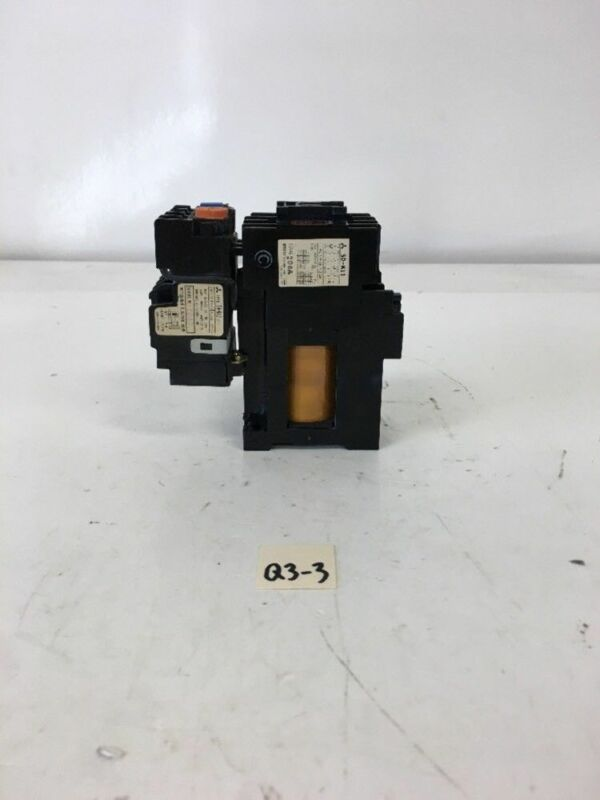 Mitsubishi Electric Contactor SD-K11 *Fast Shipping* Warranty!