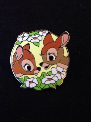 Disney Couples Mystery Pin Bambi And Faline