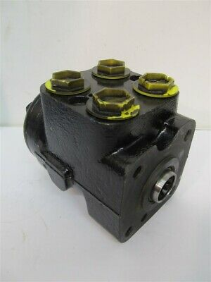 Danfoss 11155747 Ospb 80 On Hydraulic Steering Unit