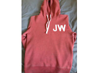 Jack Will Hoodie Small