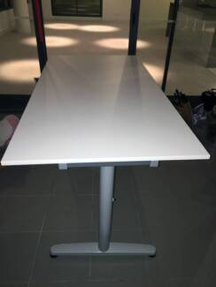 Used Ikea dining table / desk Macquarie Park Ryde Area Preview