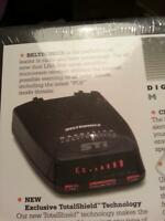 """☆BRAND NEW☆ BELL☆""""STI  MAGNUM"""" WITH RARE MAGNESIUM CARRYING CASE"""