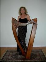 Harpist available