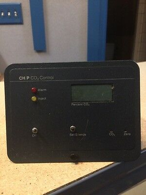 Co2 Control For Water Jacketed Incubator 3157 3546 3326