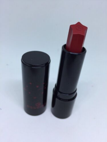 Essence Counting Stars Lipstick 01 Bring the Glam On ROT Lippenstift *neu* 💄❤️