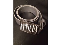 Atticus Belt, Medium