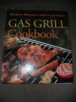 "Brand new, ""Gas Grill"" Cookbook"