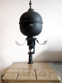 Original Leica Leitz Valoy Enlarger with original Ernst Leitz Wetzlar 50mm f4.5 Lens