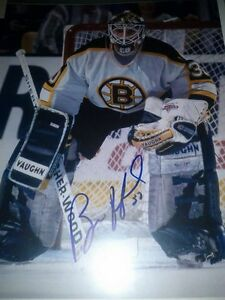 BOSTON BRUINS AUTOGRAPHED STANLEY CUP TEAM SIGNED NUMBERS Edmonton Edmonton Area image 6
