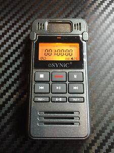 360 DEGREE PRO EVP RECORDER - LISTEN WHILST RECORDING! Ghost Hunting Equipment