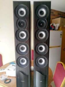 Jensen QX45 Speakers