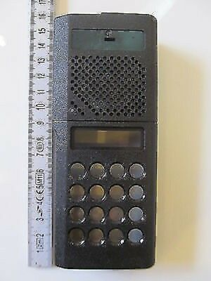 Motorola Gp300 Housing Nos Vhf Portable Radio