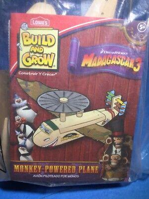 Grow Monkey - Lowes