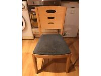 Beautiful John Lewis Chairs - great condition
