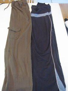 Pantalons de jogging de Thyme Maternité