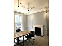 Private Serviced Mayfair offices from GBP225 per week