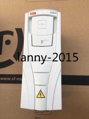 1pc  Used  Abb  Acs510-01-05a6-4