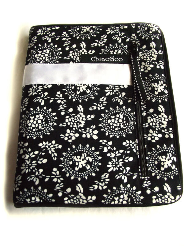 ChiaoGoo Interchangeable Knitting Needle Fabric Case MPN 2575